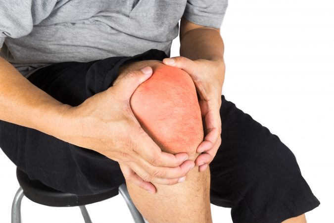 Non-Surgical Treatment for Joint Pain