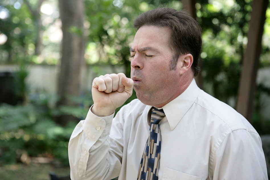 When To See Your Doctor For A Cough