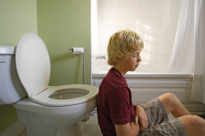 How To Treat Acute Diarrhea