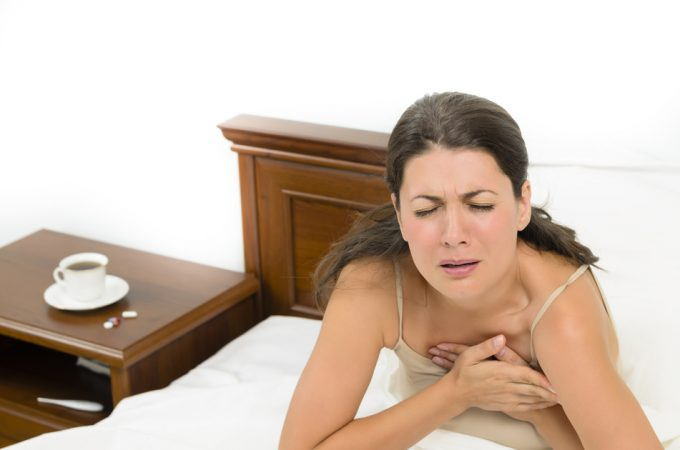 Tips To Decrease Heartburn