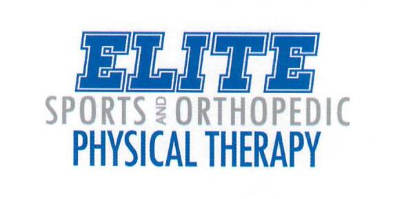 New Partnership with Elite Sports and Orthopedic Physical Therapy