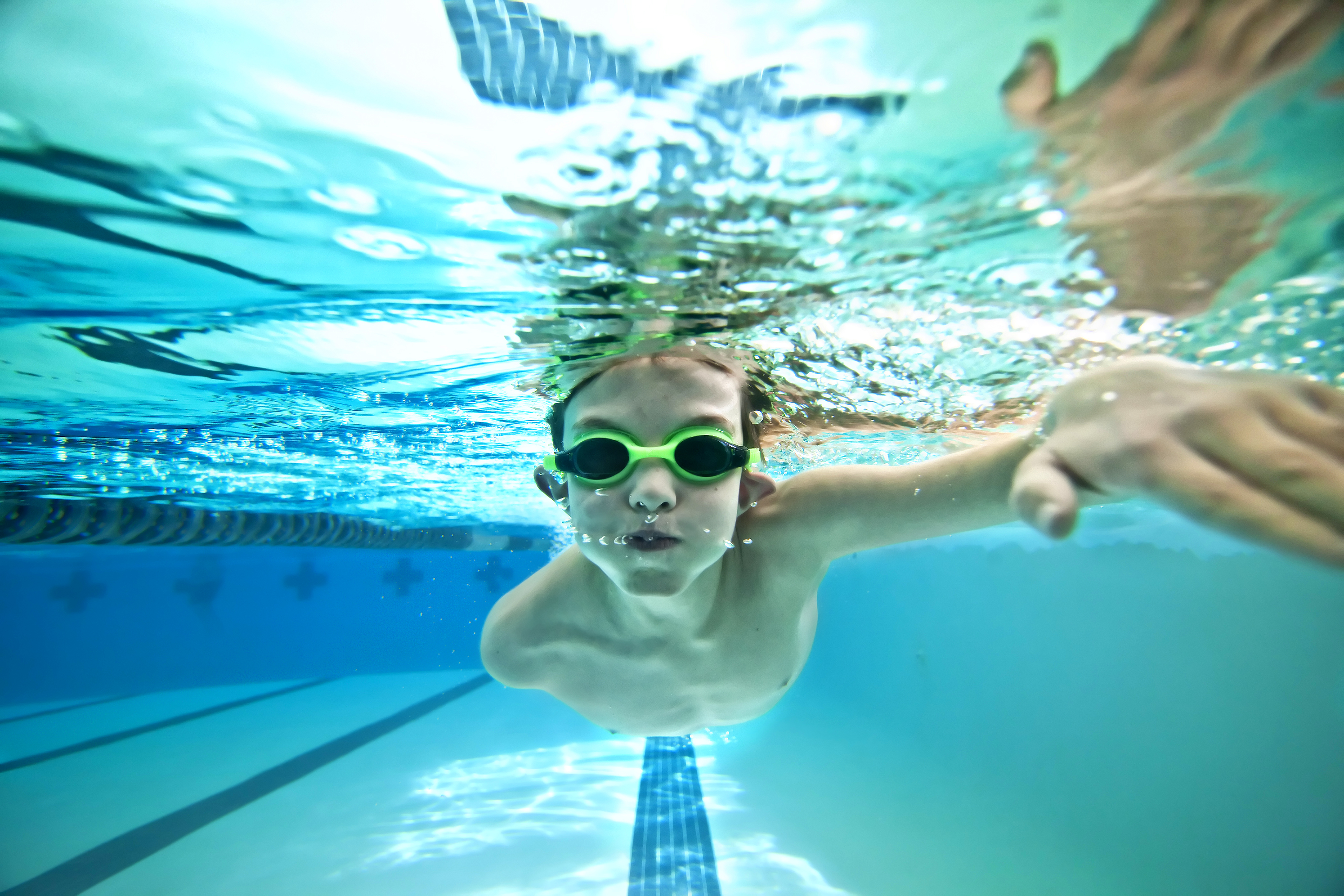 Recreational Waterborne Illnesses