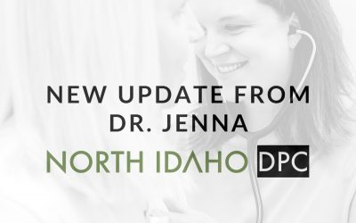 Welcome Dr. Jenna Silakoski, DO